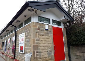 Thumbnail Commercial property to let in Horsforth Station, Station Road, Horsforth, Leeds, West Yorkshire