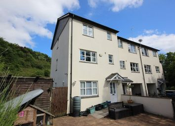 Thumbnail 5 bed end terrace house for sale in Holne Court, Church Street, Buckfastleigh