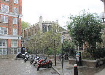 Thumbnail 1 bed flat for sale in Barts Square, West Smithfield, London