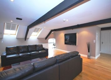 Thumbnail 1 bed flat to rent in Green Lane, Redruth