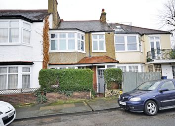 Thumbnail 4 bed terraced house to rent in Treen Avenue, Barnes