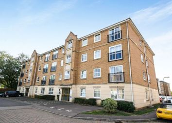 Thumbnail 2 bed flat for sale in 38 Lion Court, Northampton