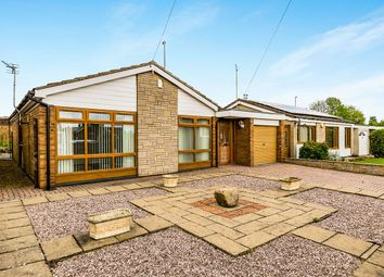 Thumbnail 3 bed bungalow for sale in Haigh Road, Rothwell, Leeds