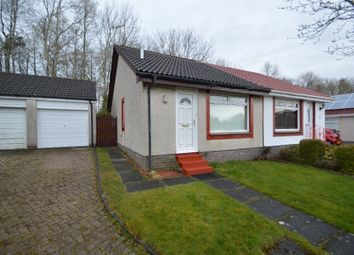 Thumbnail 1 bed bungalow for sale in Ochil Court, Irvine, North Ayrshire