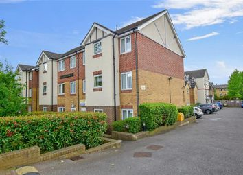 Thumbnail 1 bedroom flat for sale in Chingford Mount Road, London