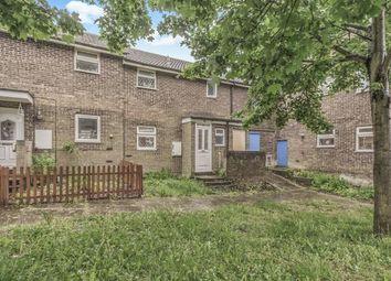 Thumbnail 3 bedroom terraced house for sale in Denham Close, Luton, Bedfordshire, Marsh Farm