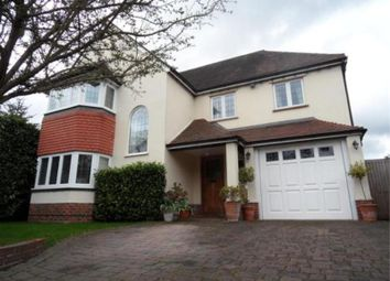 Thumbnail 5 bed property to rent in Highfield Road, West Byfleet