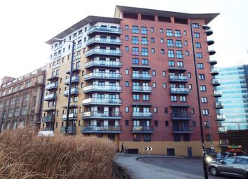 Thumbnail 2 bed flat for sale in Corporation Street, Manchester, Greater Manchester