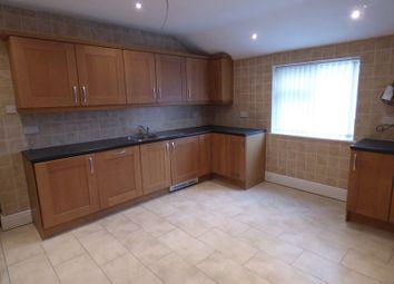 Thumbnail 1 bed flat to rent in Duke Street, Denton, Manchester