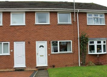 2 bed town house for sale in Sough Road, South Normanton, Alfreton DE55