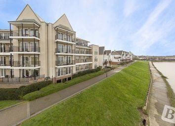 Thumbnail 2 bed flat for sale in The Boulevard, Ingress Park, Greenhithe, Kent