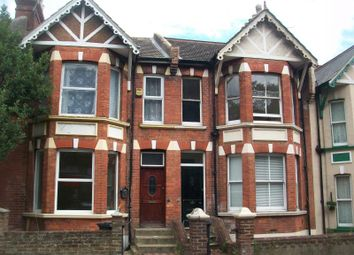 Thumbnail 5 bed property to rent in Old London Road, Hastings
