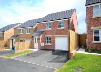 Thumbnail Detached house for sale in Gelli Glas, Narberth
