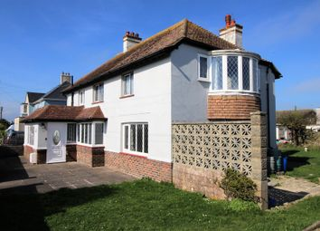 Thumbnail 1 bedroom detached house for sale in Channel View Road, Pevensey Bay