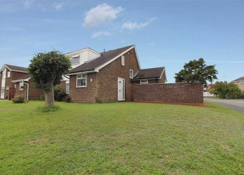 Thumbnail 3 bed semi-detached house for sale in Chatsworth Drive, Rushmere St. Andrew, Ipswich