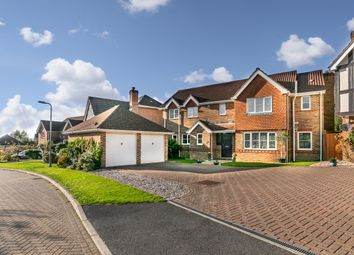 Thumbnail 5 bed detached house for sale in Littlewood Lane, Buxted