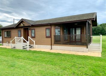 Thumbnail 2 bedroom mobile/park home for sale in Old Romney, Romney Marsh