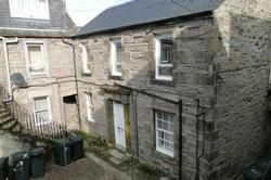 1 bed flat to rent in 105D Scott Street, Perth PH2