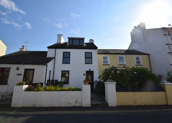 3 bed property for sale in St Mary's Road, Port Erin IM9
