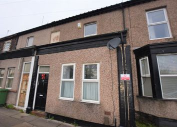 Thumbnail 3 bed property for sale in Argyle Street South, Tranmere, Birkenhead