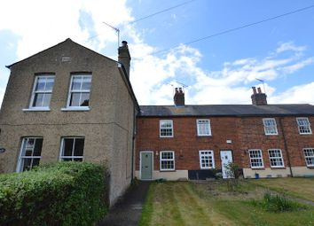 Thumbnail 2 bedroom terraced house to rent in Gustard Wood, Nr Wheathampstead