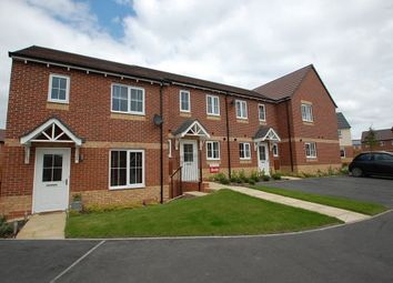 Thumbnail 2 bed property to rent in Oakway Drive, Woodville, Swadlincote, Derbyshire