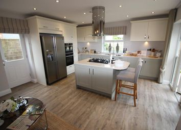 Thumbnail 6 bed detached house for sale in Newland Homes The Marlborough, Randolph Avenue, Yate