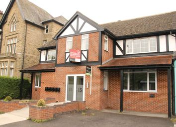 Thumbnail 1 bedroom flat for sale in Knaresborough Road, Harrogate