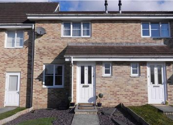 Thumbnail 2 bed property to rent in Maes Y Deri, Llansamlet, Morriston