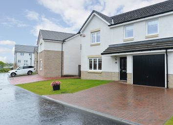 Thumbnail 4 bed property for sale in Station Road, Armadale, Bathgate, West Lothian