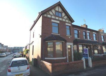 5 bed end terrace house for sale in Victoria Road, Walton-Le-Dale, Preston, Lancashire PR5