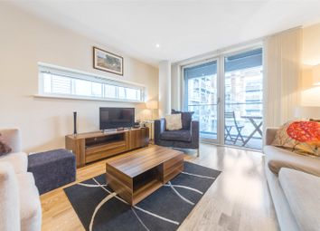 Thumbnail 1 bed flat for sale in Torrent Lodge, 11 Merryweather Place, London