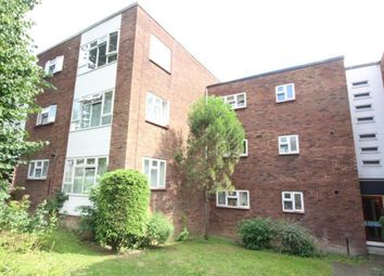 Thumbnail 1 bed flat for sale in Tristram Close, London