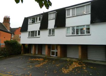 Thumbnail 1 bed flat to rent in Bury Street, Guildford