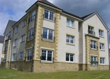 Thumbnail 2 bed flat to rent in Mavis Bank, Bathgate