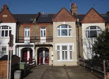 Thumbnail 2 bed flat for sale in Dornton Road, Balham, London