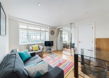 Thumbnail 2 bed flat for sale in Nell Gwynn House, Sloane Avenue