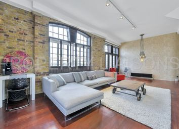 Telfords Yard, Wapping E1W. 2 bed flat