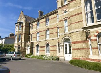 Thumbnail 2 bed flat for sale in Ricketts Close, Weymouth