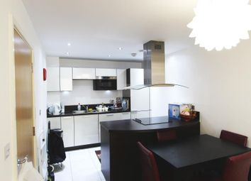 Thumbnail 1 bed flat to rent in Vancouver House, Maple Quays