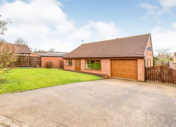 Foresters Path, School Aycliffe, Newton Aycliffe, Durham DL5. 3 bed bungalow for sale