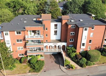 Dolphin Court, High Road, Chigwell IG7. 4 bed flat