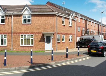 Thumbnail 3 bed property to rent in Thunderbolt Way, Tipton