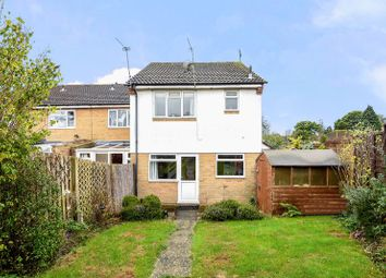 Thumbnail 1 bed semi-detached house for sale in Chelwood Close, Crawley