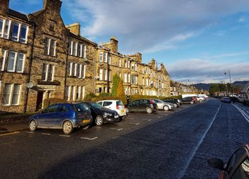 Thumbnail 3 bed flat for sale in Wallace Street, Stirling