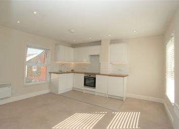 Thumbnail 1 bedroom flat to rent in Queens Road, Hersham, Walton On Thames