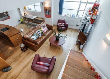 Thumbnail 2 bedroom flat for sale in Wallis Building, Marylebone