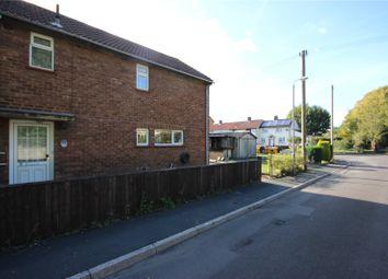 2 bed semi-detached house for sale in Windsor Crescent, Hallen, Bristol BS10