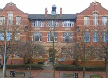 Office to let in Lightwood Road, Stoke-On-Trent ST3