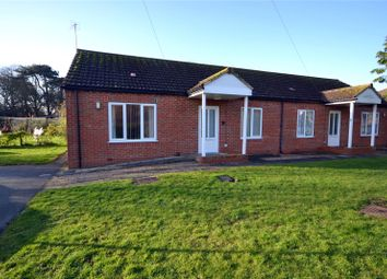 Thumbnail 2 bed bungalow for sale in Carlbom Court, Mill Way, Fulstow